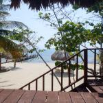 Green Parrot Beach Houses Foto