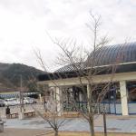 Iyonada Service Area (Inbound) Food Court