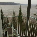 Photo de Auberge de la Riviere Saguenay