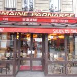 Photo of Le Maine Parnasse