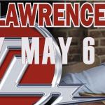 Tracy Lawrence on May 6th, 2016