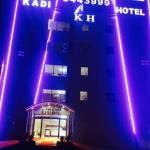 فندق 3 نجوم