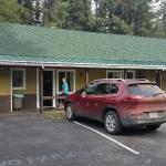 Photo of White Chief Mountain Lodge