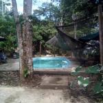 Photo de Eco Hotel Aldea