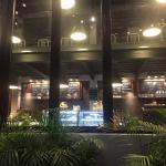 Excelente café en pleno centro de Zihuatanejo. Recomendable para escapar un rato del calor mient
