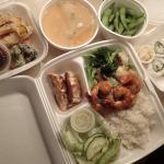 Kimchi Korean & Japanese Restaurant Foto