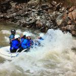 Photo de Geyser Whitewater Expeditions