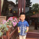 Overview of thai binh hotel