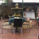 Foto de Courtyard Cafe