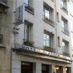 Photo de Hotel Glasgow Monceau
