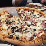 Billede af Pizza Olympia