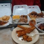 Φωτογραφία: Parkers Barbecue Restaurant