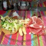 Photo of Restaurant le Vieux Puits