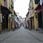 Rua da Felicidade Foto