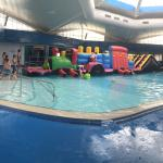 Pool - Rockley Park Holiday Park - Haven Photo