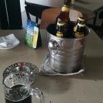Foto La Biere Restaurant & Beer House