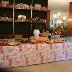 Photo de Hotel Broglia