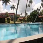 Weligama Bay Resort Foto