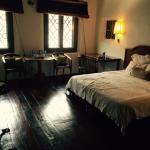 Wayfarer Guest House Photo