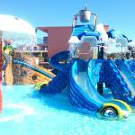 Kids Splash Park