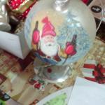 Christmas Decorations Factory of Doroszko Resmi