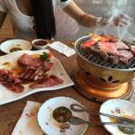 ภาพถ่ายของ ร้านอาหารญี่ปุ่น ซูกิชิบาร์บีคิว