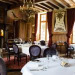 Restaurant du Chateau De Fere