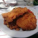 Foto van Nótafa Restaurant