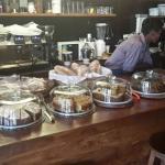 Jimmys Bakery