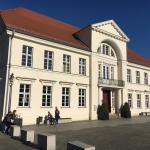 Hotel Prinzenpalais Foto