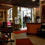 Foto de Hotel Convento La Gloria