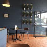 Oriel Cafe Bar