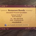 Photo of Restaurant Shandiz