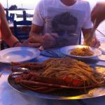 Aronis Fish Tavern