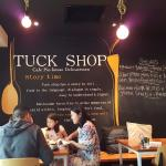 ภาพถ่ายของ Tuck Shop Cafe