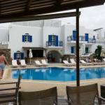 Agios Prokopios Hotel Foto