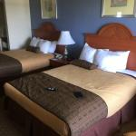 Photo de Best Western Plus Holiday Sands Inn & Suites