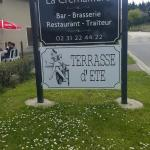 Photo of La Cremaillere