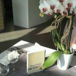 Photo de Garni Orchidea Hotel
