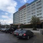 Foto di Hotel Kaliningrad