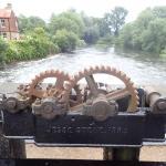 Pyrford Lock