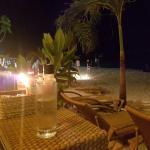 Ariel's House Restaurant & Beach Bar Foto