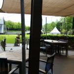 Zdjęcie Paviljoen de Warande