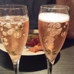 Perrier Jouët Blason rosé