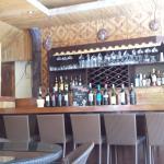 バー&レストラン