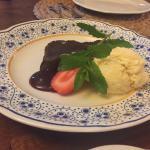 Can Barrina Hotel Restaurant Foto