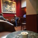 صورة فوتوغرافية لـ Caffe Nero - Forman Street