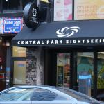 Central Park Sightseeing Store
