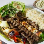 RAOSHI MIXED GRILL