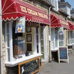 Balderson's Ice Cream Parlour